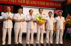 Phó Thủ tướng Nguyễn Xuân Phúc khen thưởng Cục Hải quan TP.HCM